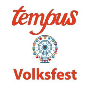 Tempus Volksfest